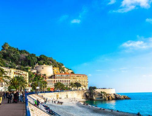 Free tour en Niza